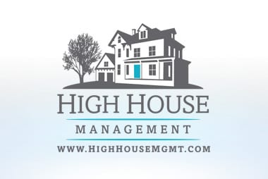 TRUE business card High House Management