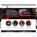 TRUE website Reds Shoe Barn