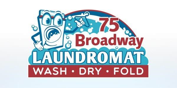 75 Broadway Laundromat