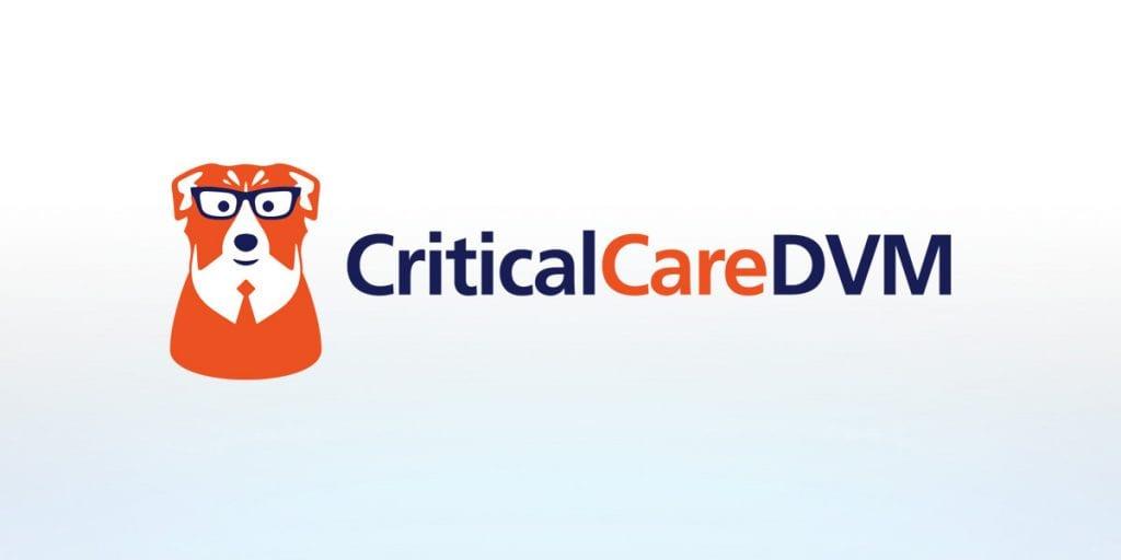 TRUE logo Critical Care DVM