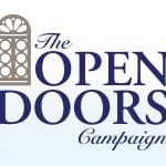 TRUE logo Open Doors Campaign
