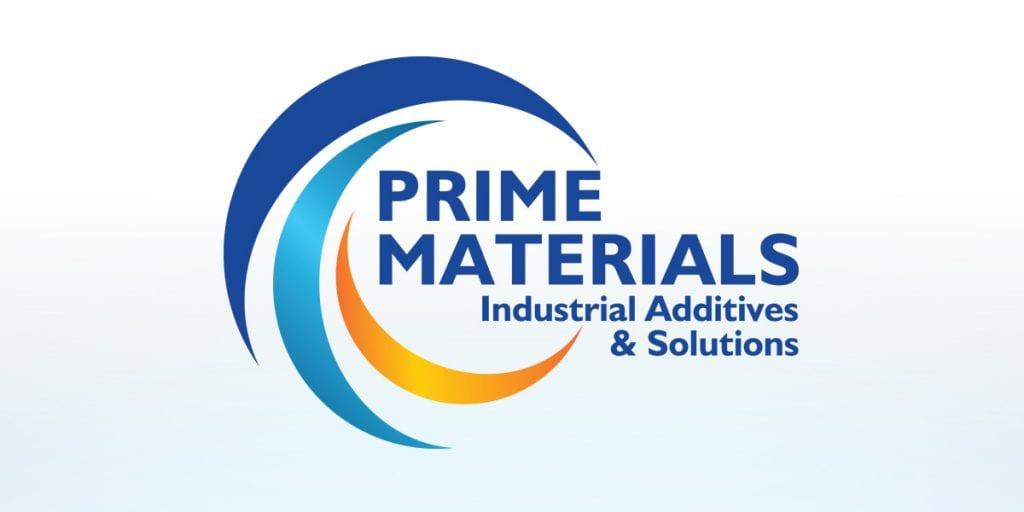 TRUE logo Prime Materials
