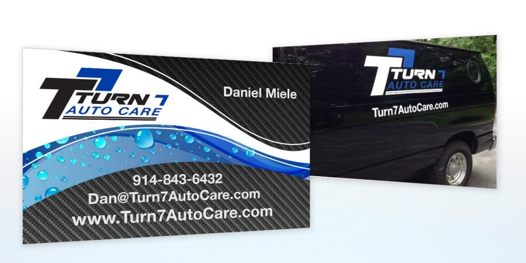 TRUE logo Turn7